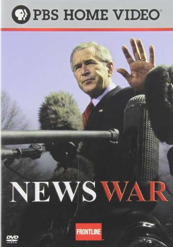 Frontline - News War - The Complete Series