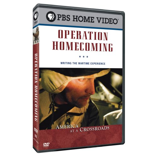 America at a Crossroads: Operation Homecoming - Writing the Wartime Experience