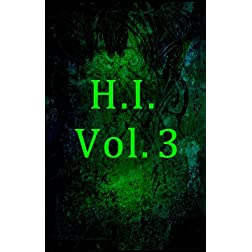 Haunted Investigators: Volume 3 (Ghost Hunters)