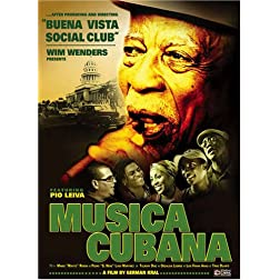 Musica Cubana