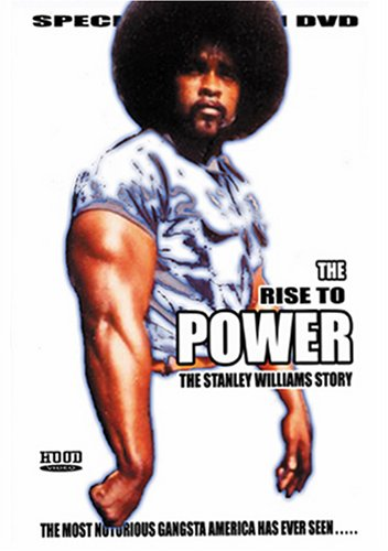 Cornbread Street Heat: Rise to Power - Stanley