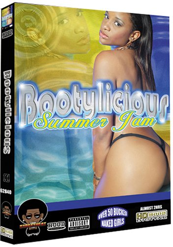 Cornbread Street Heat: Bootylicious 1 Summer Jam