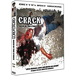 Cornbread Street Heat: Crack - Based on True