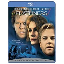 Flatliners [Blu-ray]