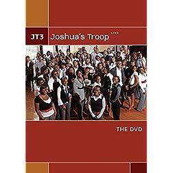 JT3: Joshua's Troop Live