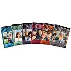 Dallas: The Complete Seasons 1-7