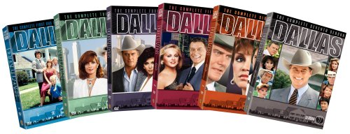 Dallas: The Complete Seasons 1-7