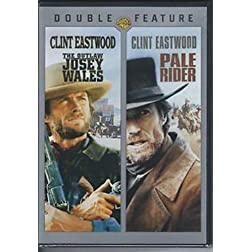 The Outlaw Josey Wales/Pale Rider