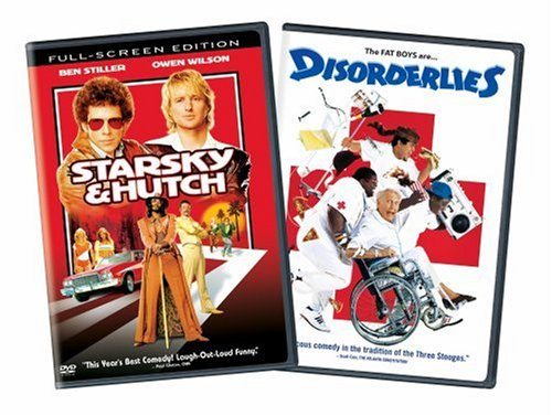 Starsky and Hutch/Disorderlies