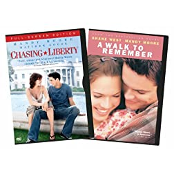 A Walk to Remember/Chasing Liberty