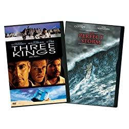 The Perfect Storm/Three Kings