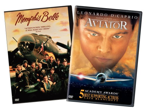 Memphis Belle/The Aviator