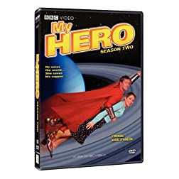 My Hero - Season Two