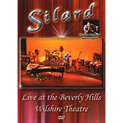 Live at the Beverly Hills Wilshire Theatre