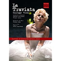 Verdi - La Traviata