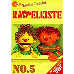 Rappelkiste 5
