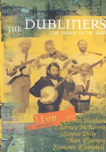 Dubliners: Live in Germany