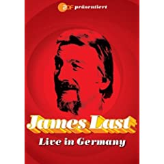 James Last: Live in Germany