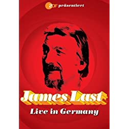 James Last: Live in Germany