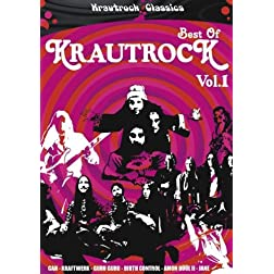 Vol. 1-Best of Krautrock