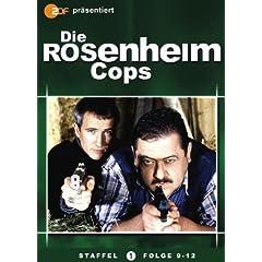 Rosenheim Cops-Staffel 9-12