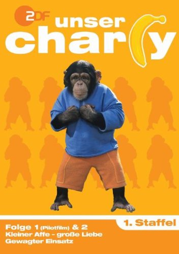 Unser Charly-1 Staffel-1/2