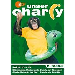 Unser Charly-2 Staffel 10-13