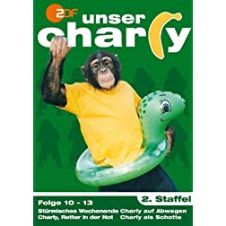 Unser Charly-2 Staffel 10-13