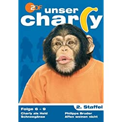 Unser Charly-2 Staffel 6-9