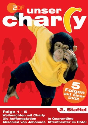 Unser Charly-2 Staffel 1-5