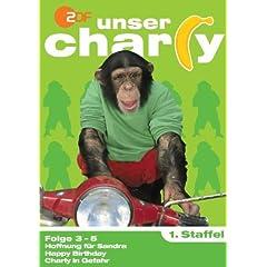 Unser Charly-1 Staffel 3/5