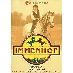 Immenhof-Folge 3-6