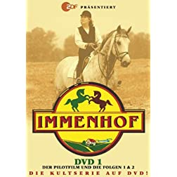 Immenhof-Pilotfilm & F 1-2