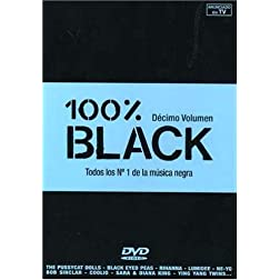 Vol. 10-100% Black