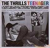 album art to Teenager