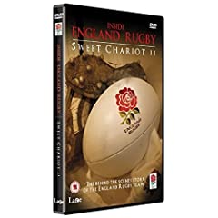 Inside England Rugby - Sweet Chariot II