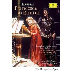 Zandonai - Francesca Da Rimini (remastered)