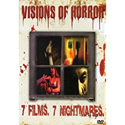 Visions of Horror
