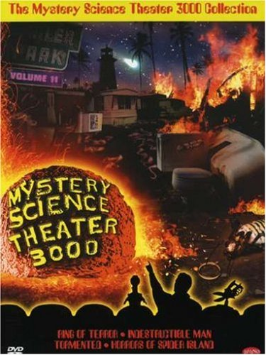 Mystery Science Theater 3000 Collection Vol. 11