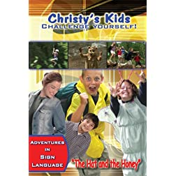 Christy's Kids: Challenge Yourself!