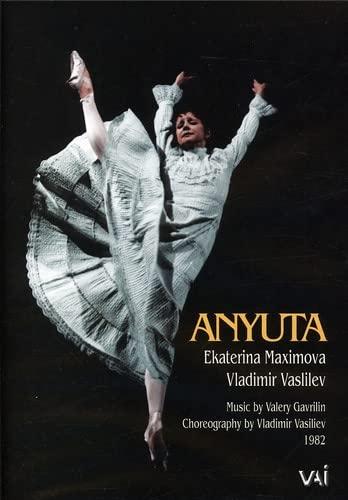 Anyuta: A Ballet