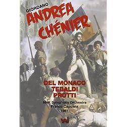 Giordano - Andrea Chenier