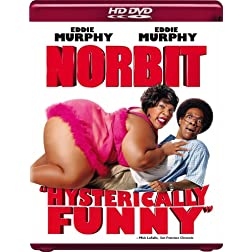 Norbit [HD DVD]