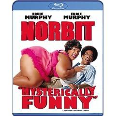 Norbit [Blu-ray]