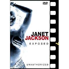 Exposed Janet Jackson