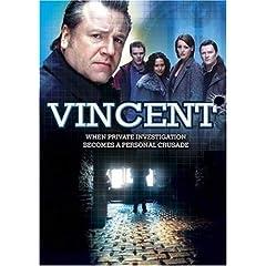 Vincent: TV Series