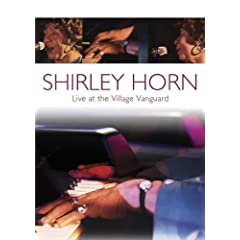 Shirley Horn: Live at the Village Vanguard
