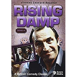 Rising Damp - Series 4