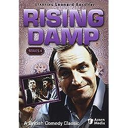 Rising Damp - Series 4