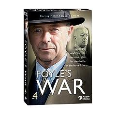 Foyle's War - Set 4